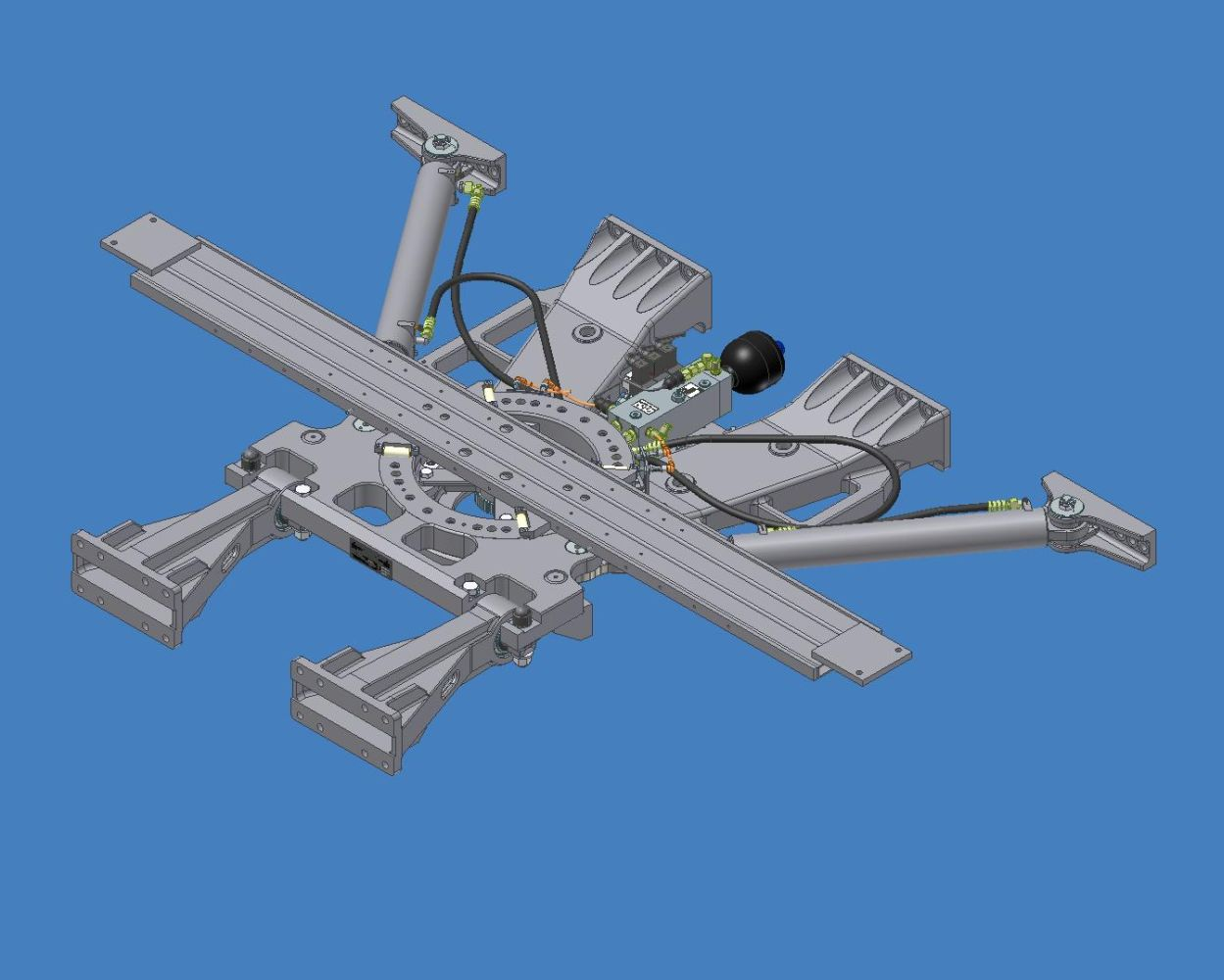 LIMBO II Xcelsior